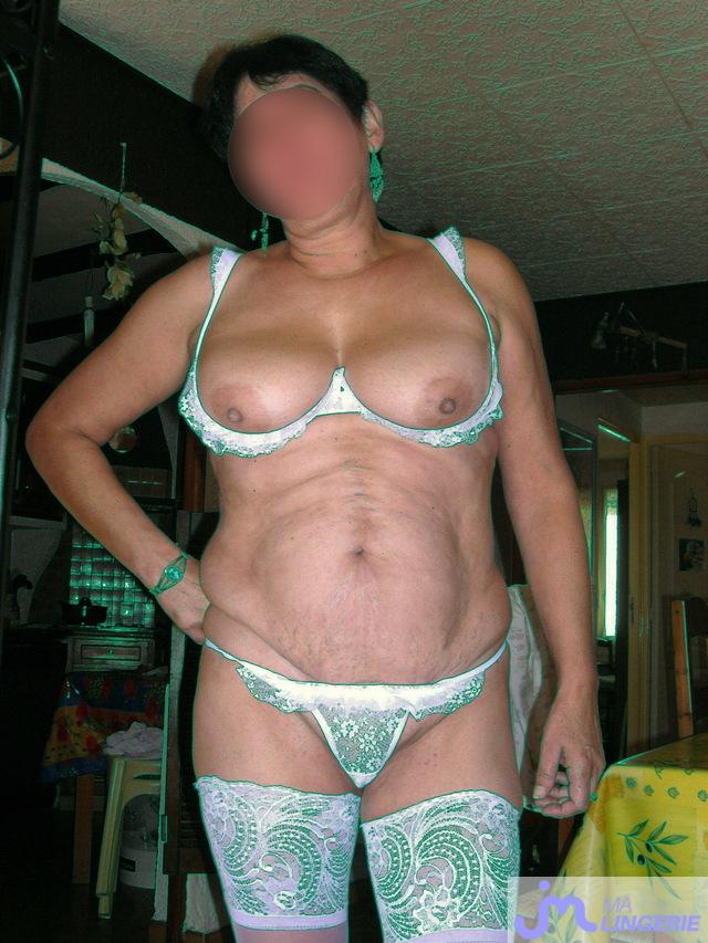 Photo de la lingerie de Suzynue13