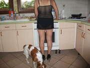 Photos de la lingerie de Kokinkokine40, coucouc c nous