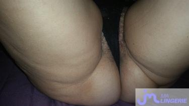 Photos de la lingerie de Declaration, ma femme