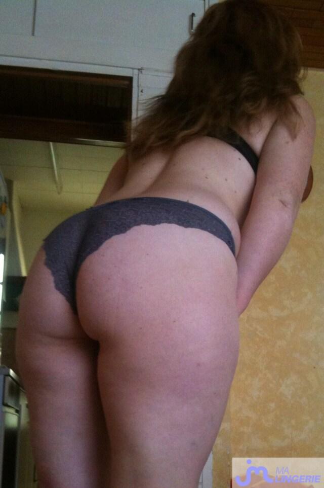 Photo de la lingerie de Miss-cri