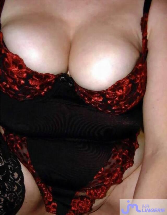 Photo de la lingerie de Minos.57
