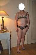 Photos de la lingerie de Corps-inn, LINGERIE LEOPARD