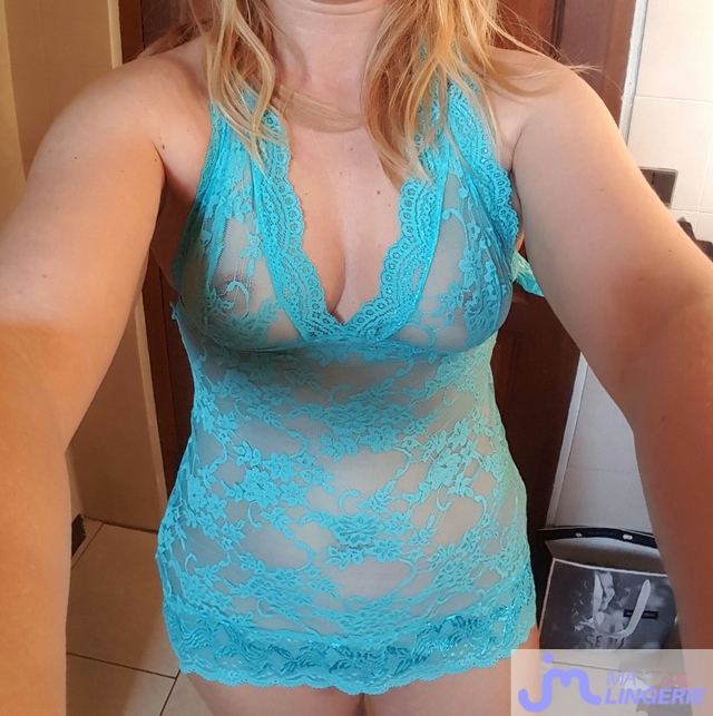 Photo de la lingerie de Stephamande