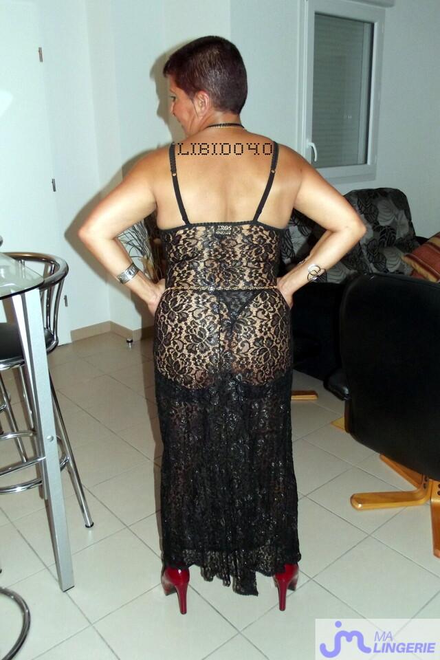 Photo de la lingerie de Libido40