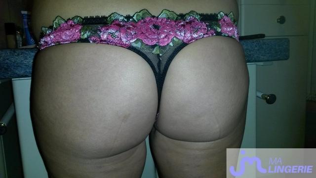 Photo de la lingerie de Bololos