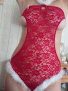 Photos de la lingerie de Didou17, Transparence