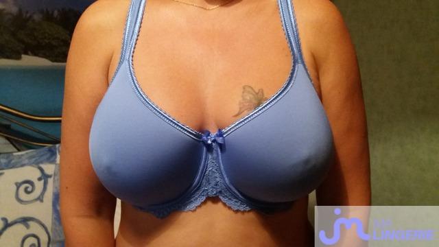 Photo de la lingerie de Madame isa