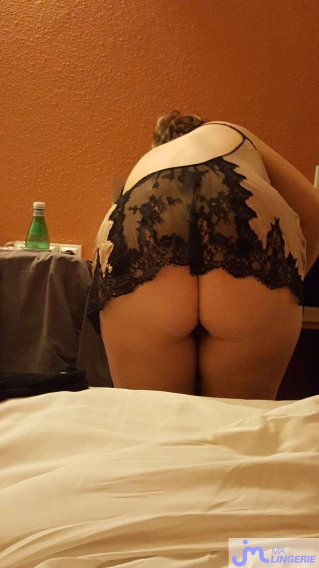 Photo de la lingerie de Vlz
