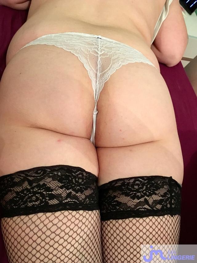 Photo de la lingerie de Renard86