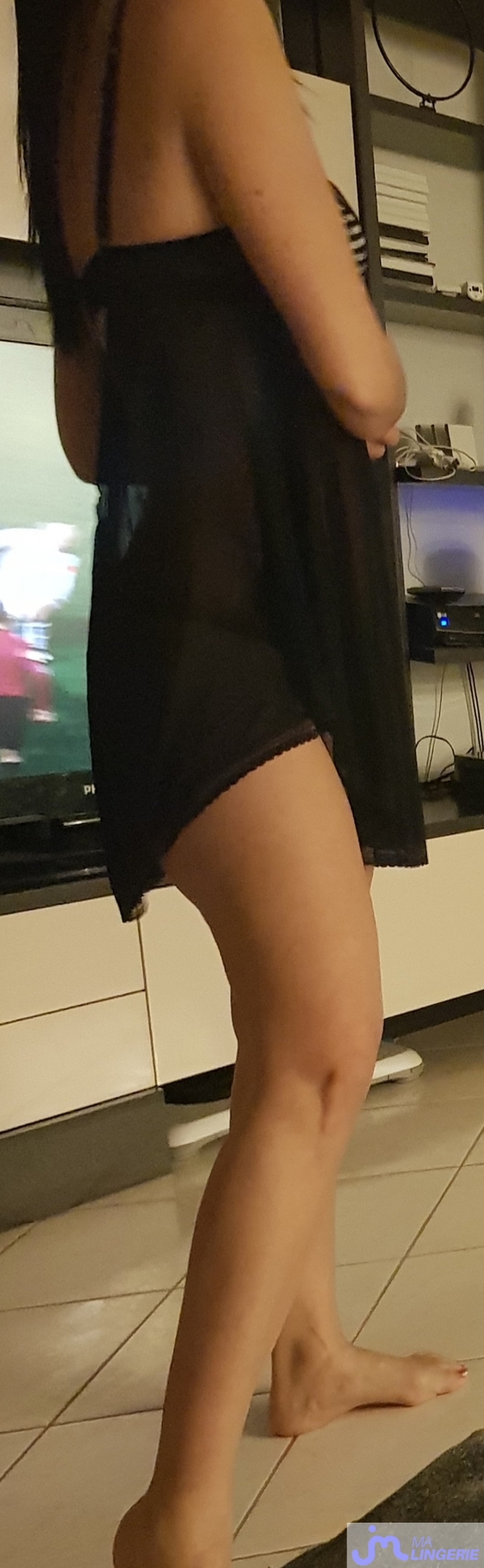 Photo de la lingerie de Ita22