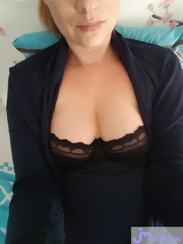 Photo de la lingerie de Lecokinou75