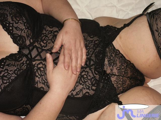 Photo de la lingerie de Anton83