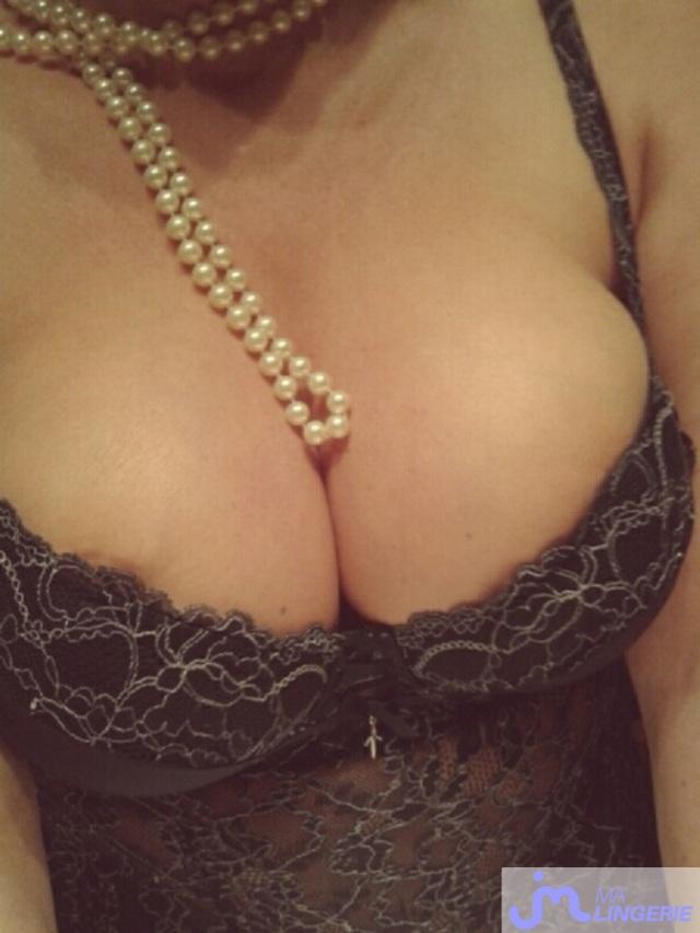 Photo de la lingerie de Samanthasexy17