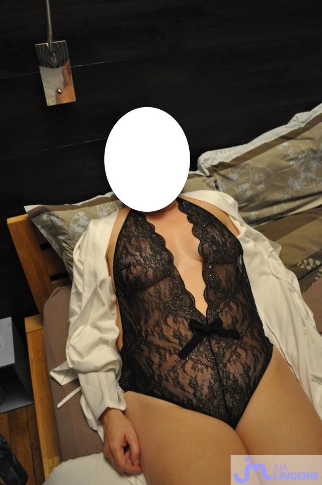 Photo de la lingerie de Corps-inn