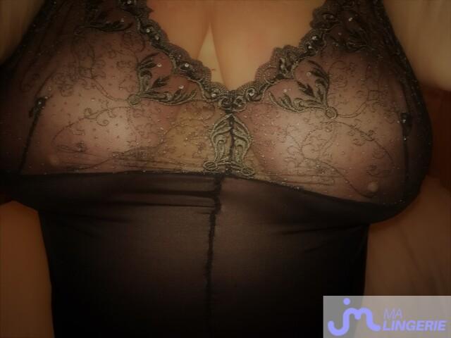 Photo de la lingerie de écureuil13