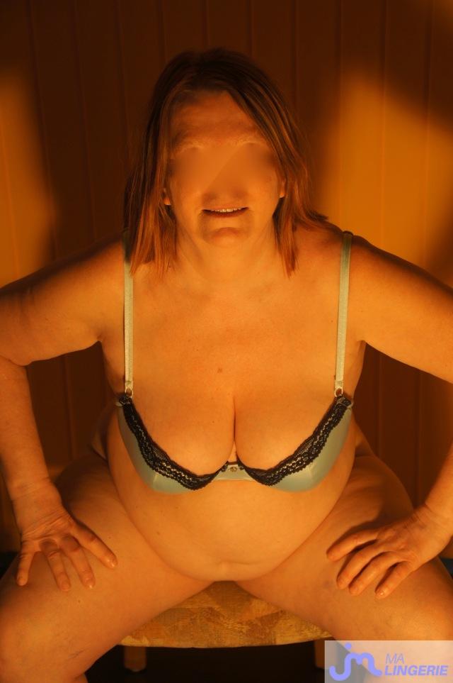 Photo de la lingerie de Coupleblond