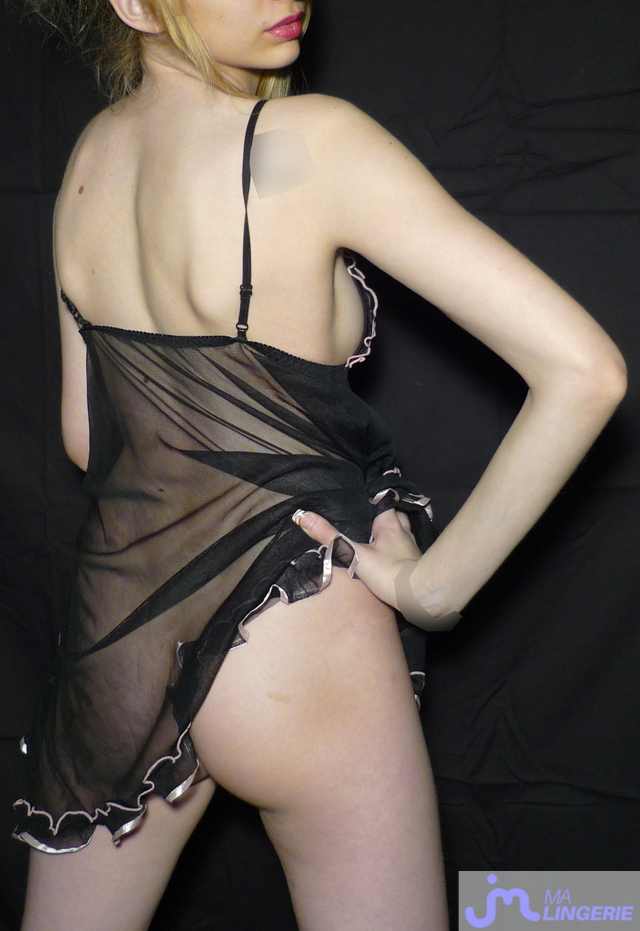 Photo de la lingerie de Sexyadeux