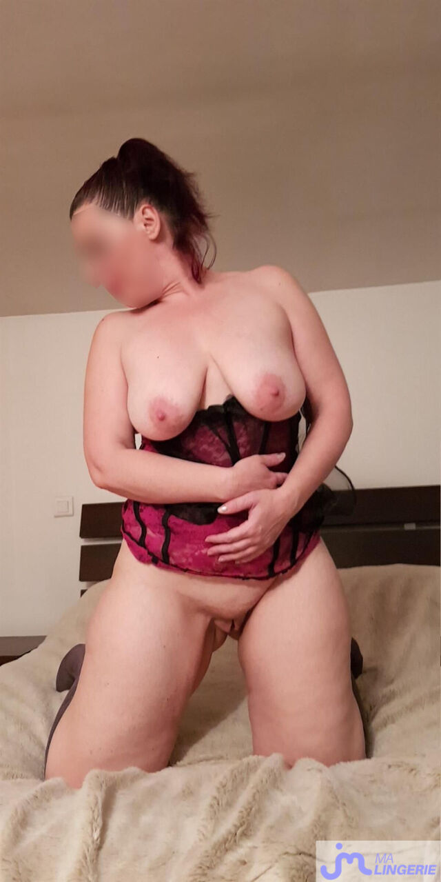 Photo de la lingerie de N7274