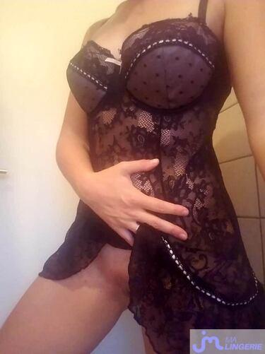 Photos de la lingerie de Sidy, Nouveau défi